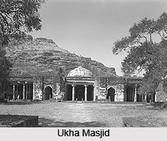 Ukha Masjid, Rajasthan