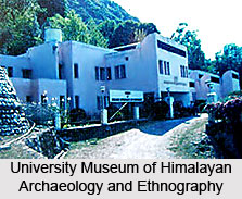 University Museum of Himalayan Archaeology and Ethnography, Srinagar, Jammu and Kashmir