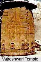 Vajreshwari Temple, Chamba, Himachal Pradesh