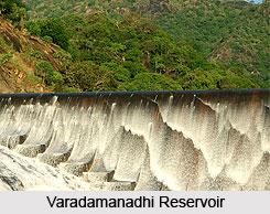 Varadamanadhi Reservoir, Tamil Nadu