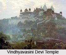 Vindhyavasini Devi Temple, Uttar Pradesh