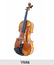 Viola, String Instrument