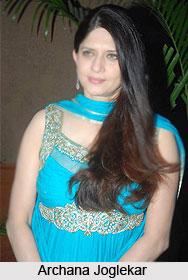 Archana Joglekar, Indian Actress