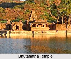 Bhutanatha Group of Temples, Badami, Karnataka