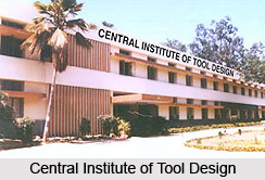 Central Institute of Tool Design, Telangana