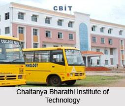 Chaitanya Bharathi Institute of Technology, Hyderabad, Telangana