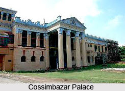 History of Cossimbazar
