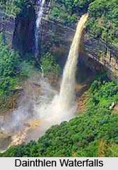 Tourism in Cherrapunji