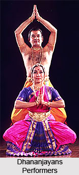 Bharata Kalanjali, Indian Dance Academy