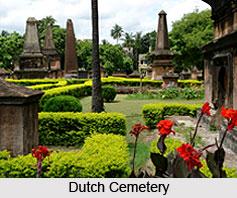 Chunchura Town, West Bengal
