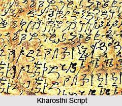 Kharosthi Script