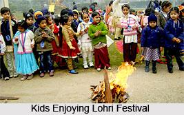 Delhi Temple Festivals