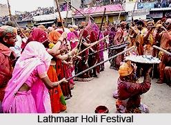 Uttar Pradesh Temple Festivals, Indian Temple Festivals