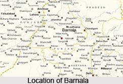 Barnala, Punjab