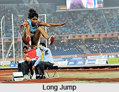 Indian Athletics