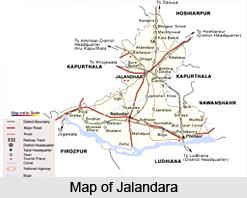 Jalandhar, Punjab