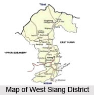 West Siang District