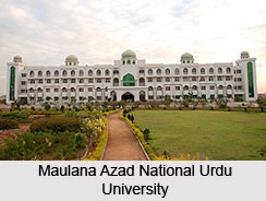 Maulana Azad National Urdu University, Hyderabad