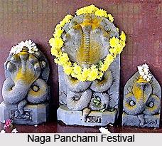 Nagaland Temple Festivals