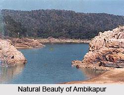 Ambikapur, Chattisgarh