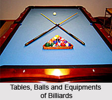 General Rules of Billiards