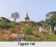Tourism in Ranchi
