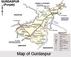 Gurdaspur, Punjab