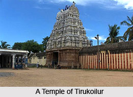 Tirukoilur, Viluppuram District, Tamil Nadu