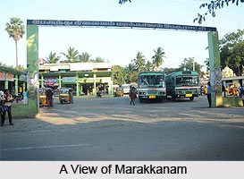 Marakkanam, Viluppuram District, Tamil Nadu