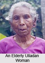 Ulladan Tribe, Kerala