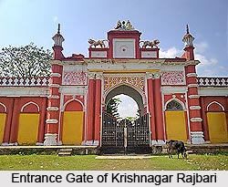 Tourism in Krishnagar