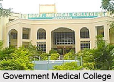 Medical Colleges in Andhra Pradesh