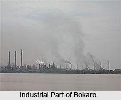 Bokaro Steel City, Bokaro District, Jharkhand