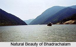Bhadrachalam, Khammam District, Telangana