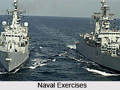 Indian Navy in Early Twenty-first Century