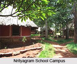 Nrityagram, Indian Dance Academy
