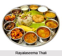 Andhra Food Items Recipes