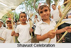Indian Jews Festivals