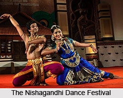 Indian Dance Festivals
