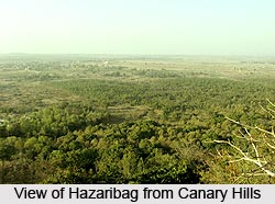 Hill Stations of Jharkhand
