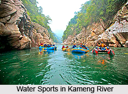 Kameng River, Indian River