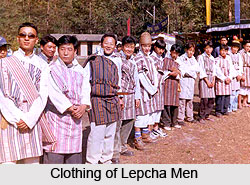 Lepchas, Sikkim