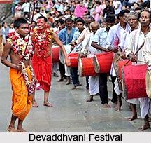 Assam Temple Festivals