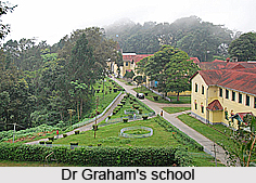 Education In Darjeeling District, West Bengal