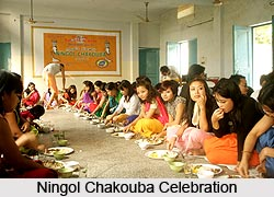 Manipur Temple Festivals