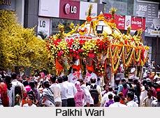 Pandharpur Festival, Maharashtra