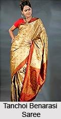 Types of Banarasi Sarees
