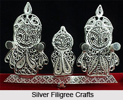 Stone Crafts of Odisha