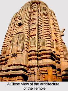 Brahmeshvara Temple, Kikkeri, Karnataka