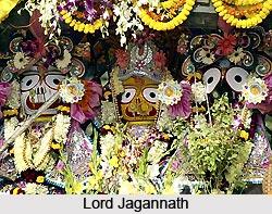 Anasara, Ritual of Ratha Yatra